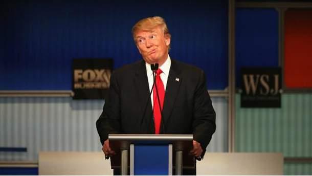 Странных советников Трамп себе набрал