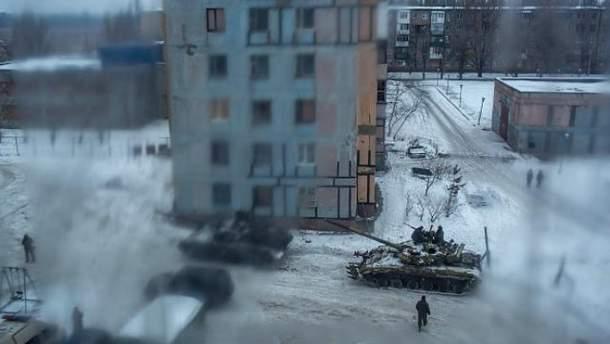 Росія готувала наступ заздалегідь