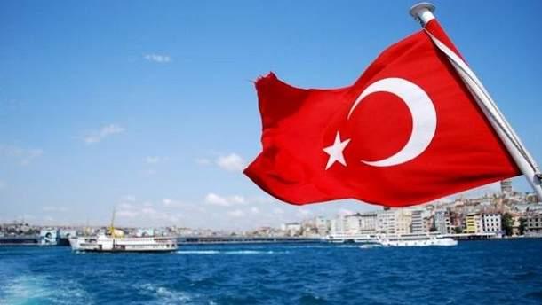 Незабаром  українці зможуть подорожувати до Туреччини без закордонного паспорта