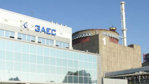 На Запорожской АЭС проводят обыски