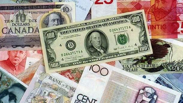 Деньги коррупционеров