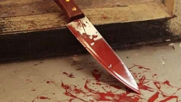 В убийстве подозревают жену
