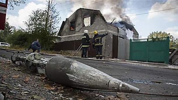 Война на Донбассе уносит жизни мирных жителей