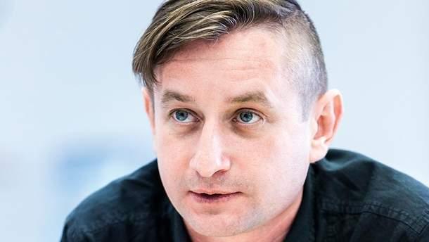 Сергій Жадан знову може відвідувати Білорусь