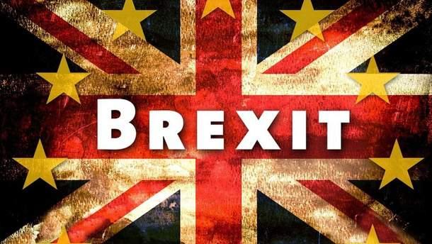 Наслідки Brexit для країн-членів ЄС