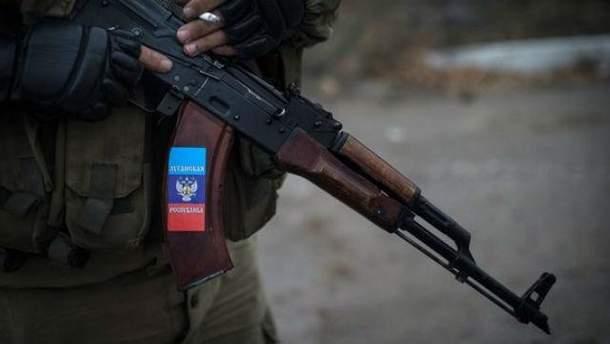 Терористи кажуть, що бійців могли вбити