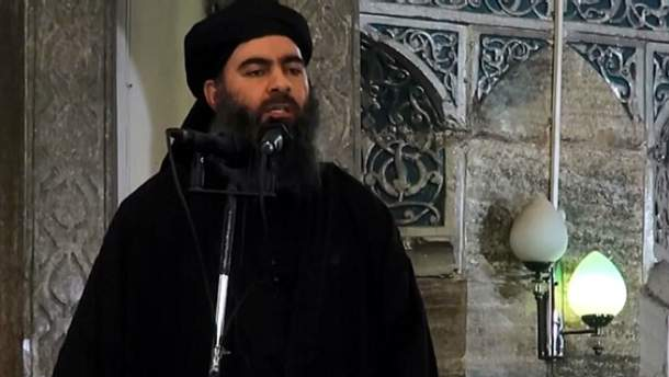В Ираке ранен один из главарей ИГИЛ
