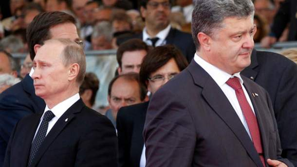 Влада Росії торгувалася з Україною зодо світла в Криму