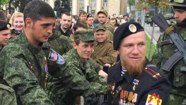 """""""Моторола"""" и """"Гиви"""" важные свидетели для Украины"""