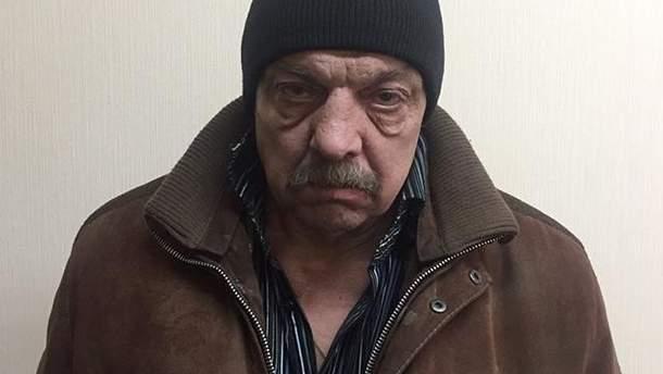 На Донбассе задержали боевика, который издевался над пленными