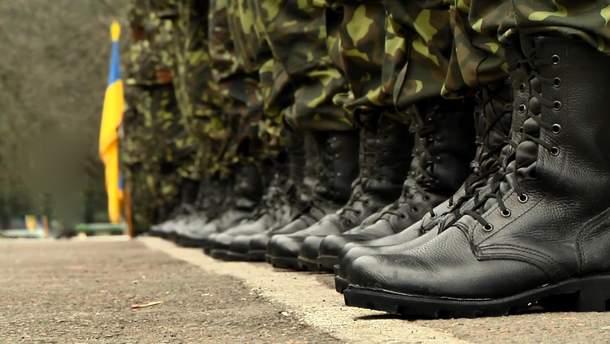 Украинские миротворцы отправились в Конго