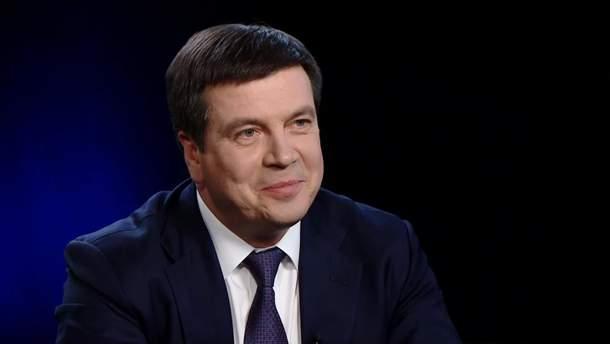 Геннадій Зубко