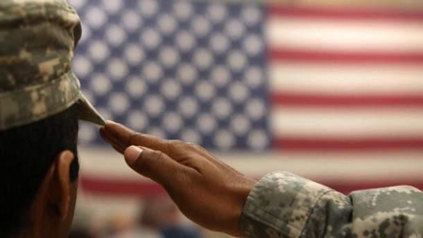 Военные США прибудут в Румынию