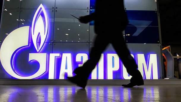 """""""Газпром"""" хоче грошей"""