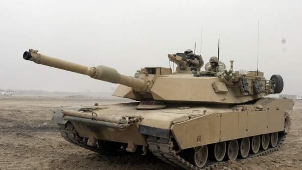 М1 Abrams