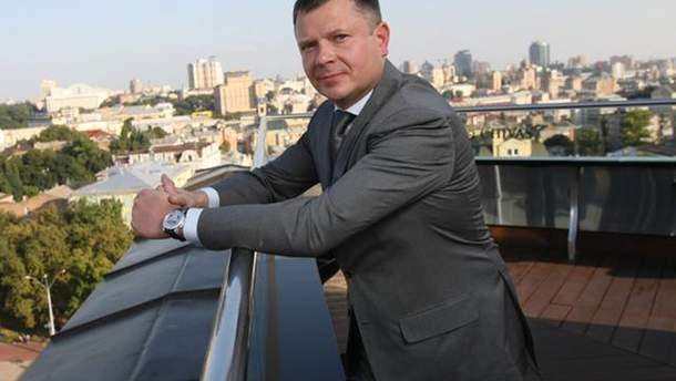 Суд арештував майно компаній Костянтина Жеваго