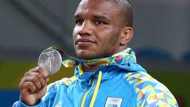 Жан Беленюк потрапив до списку найкращих борців світу