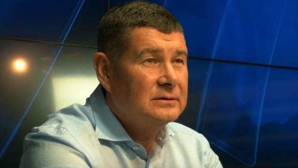 "Онищенко вступив у партію ""5.10"""