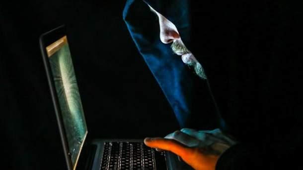 Хакери все частіше атакують об'єкти інфраструктури в Україні