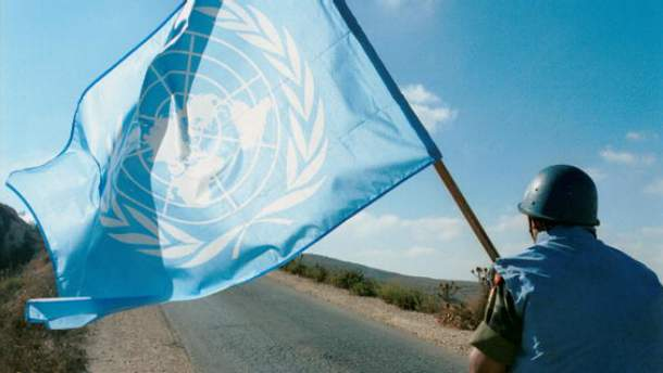Місія ООН може допомогти у звільненні заручників на Донбасі