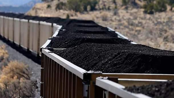 Україна може залучити кредитні кошти для закупівлі імпортного вугілля