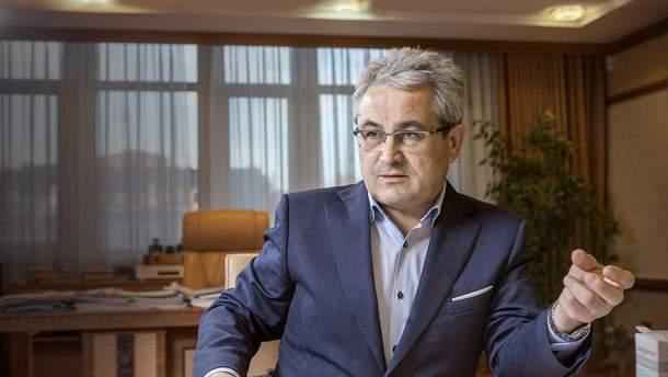 Микола Толмачов