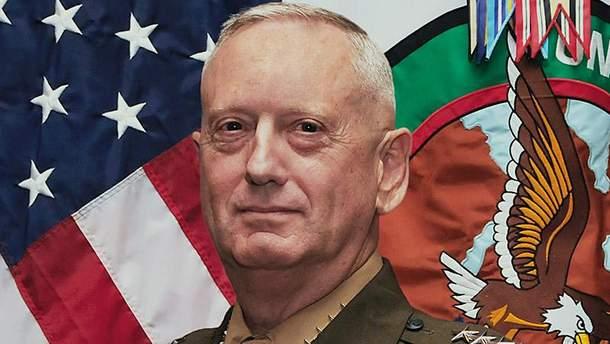 США и НАТО и в дальнейшем будут сотрудничать с Россией, если Москва оправдает ожидания Вашингтона, – Маттис