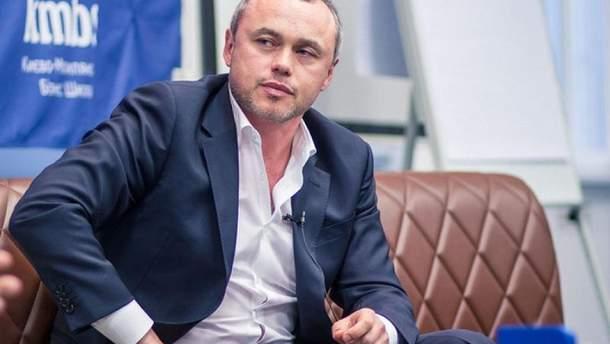 Евгений Черняк