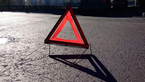 Аварія з російськими дипломатами трапилась в Киргизії