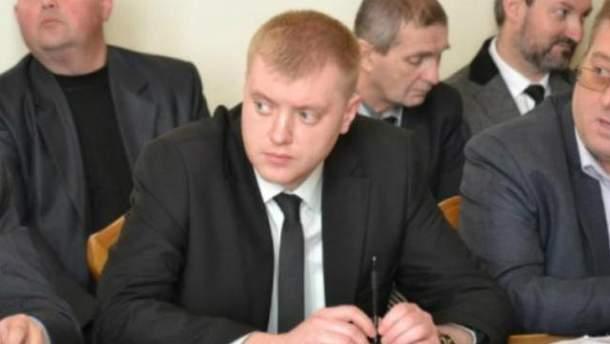 35-річний Бендюженко тепер став нардепом