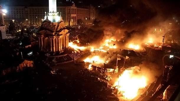 Кремль готовит масштабные провокации во время годовщины Майдана