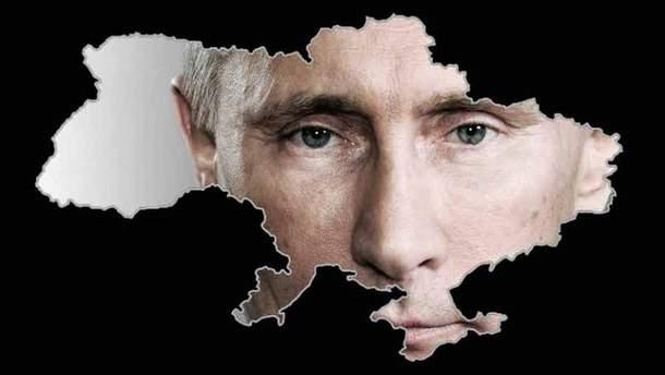 Путін робить все, щоб здійснити ще одну анексію щодо України