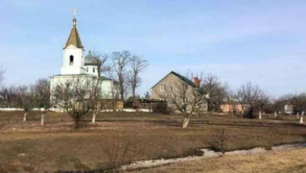 В Одесской области напали на священника