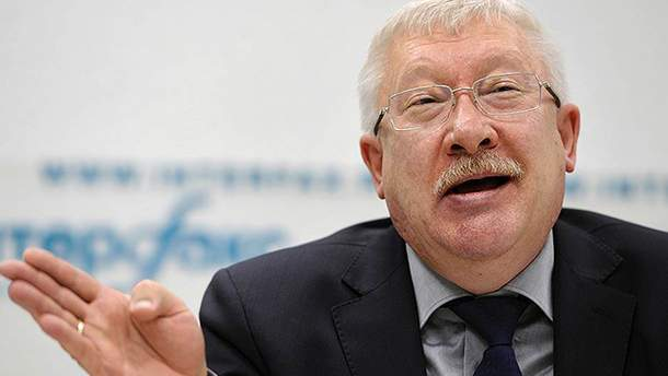 Олег Морозов запевнив, що Росії немає сенсу втручатися у справи Чорногорії