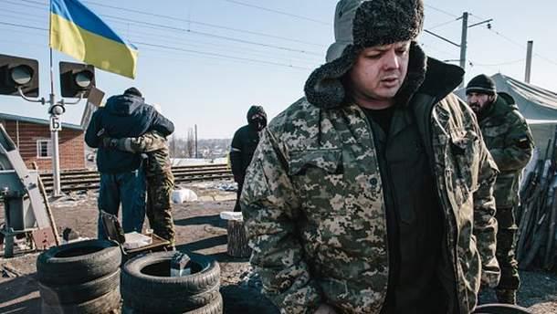 Семен Семенченко з активістами планують перекрити сполучення з Росією
