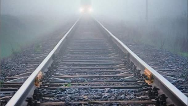 Загинули під колесами потяга