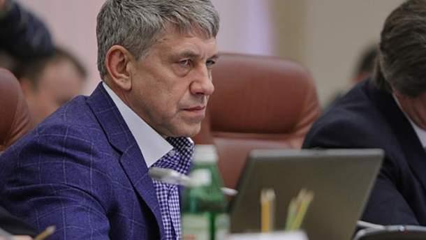 Ігор Насалик розповів чим можна замінити вугілля з Донбасу