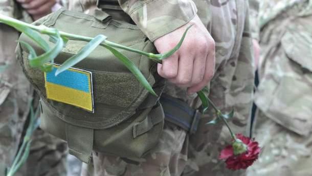 Украина понесла потери