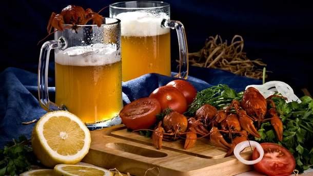 Кухоль пива