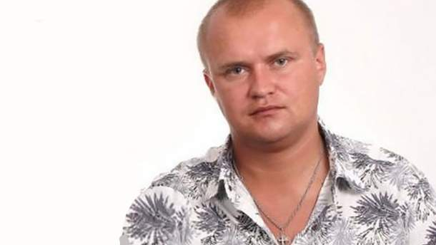 """Павел Демчина """"крышует"""" торговлю с оккупированным Донбассом"""