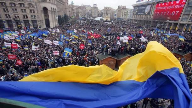 Хто ініціює третій Майдан?