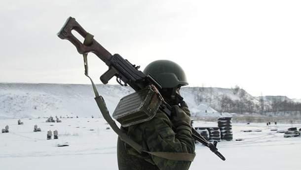 """Снайпера """"ДНР"""" на 14 лет осудили на Тернопольщине"""