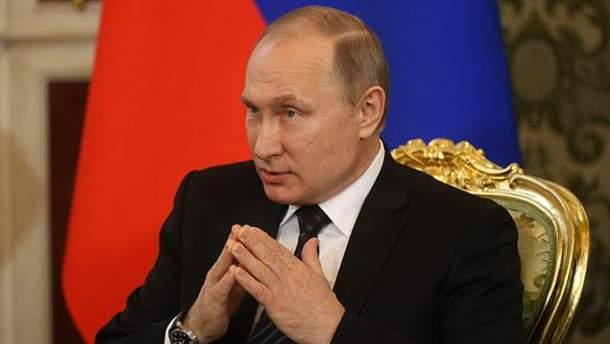 Для Володимира Путіна збирають психологічне досьє на Дональда Трампа