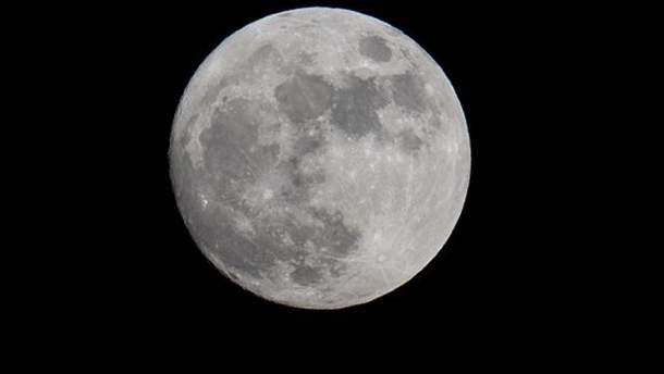 Місяць, ймовірно, є планетою