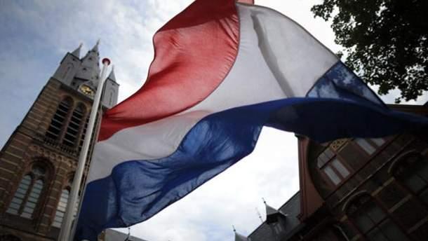 Нідерланди тільки виграють від Угоди про асоціацію України з ЄС