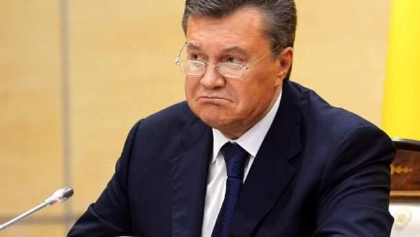ЕС готовит Януковичу продление санкций