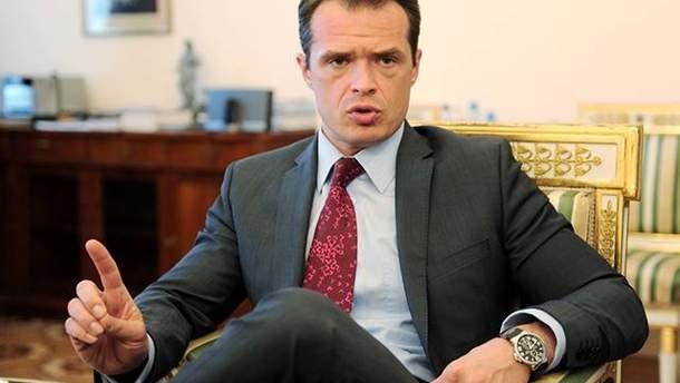 Славомір Новак може отримувати чималі грошові премії