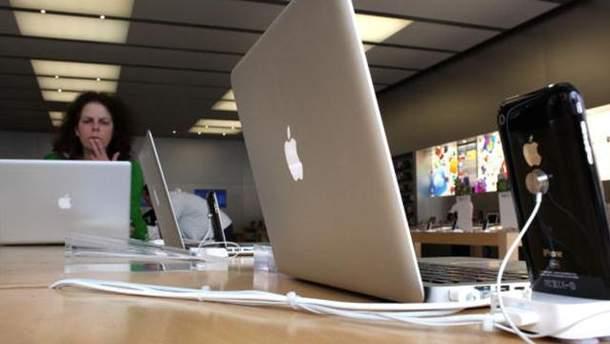 На Mac з'явилися помилки