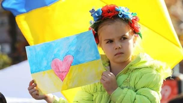 Государственный язык в Украине может быть только один, – Вятрович