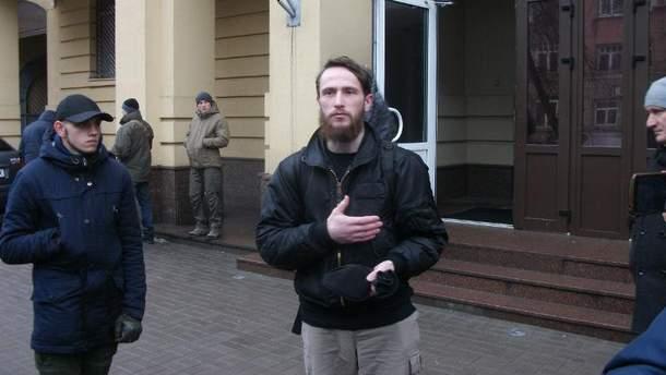 Владислав Горанін